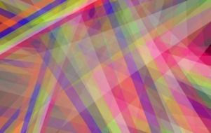 background with abstract colorful lines