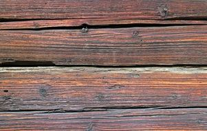 old wood plank board structurebroun color