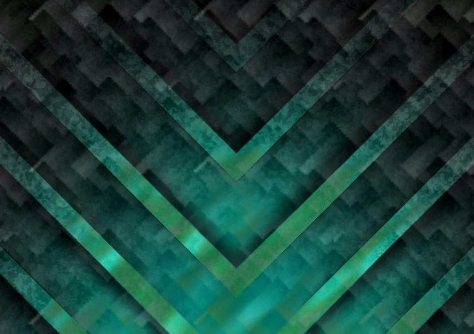 background image abstract pattern green color