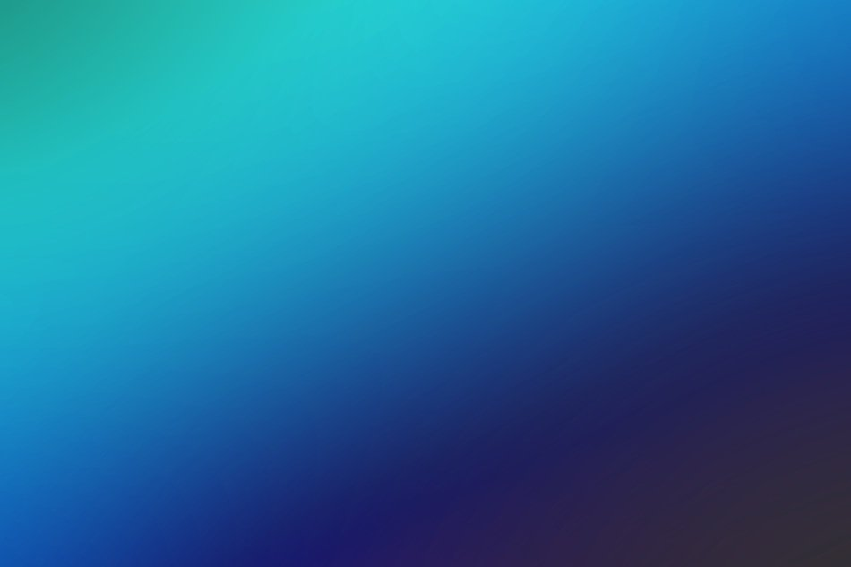 blue color gradient pattern