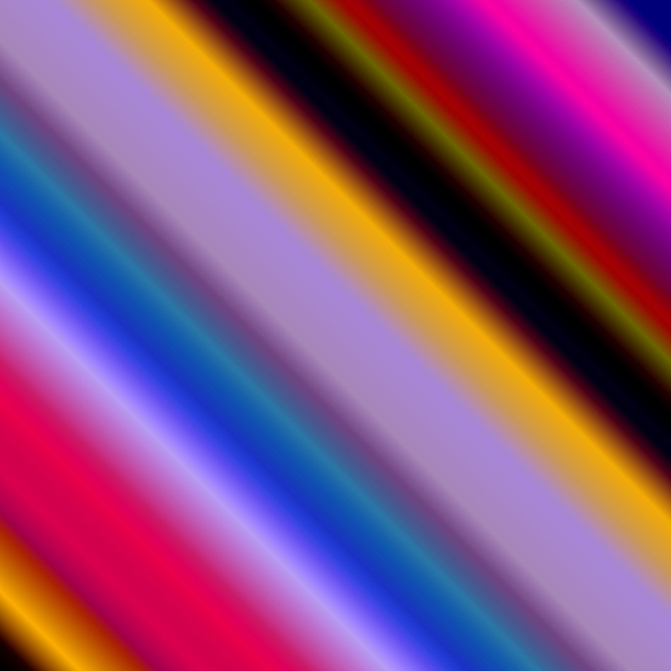 background diagonal gradient colorful lines