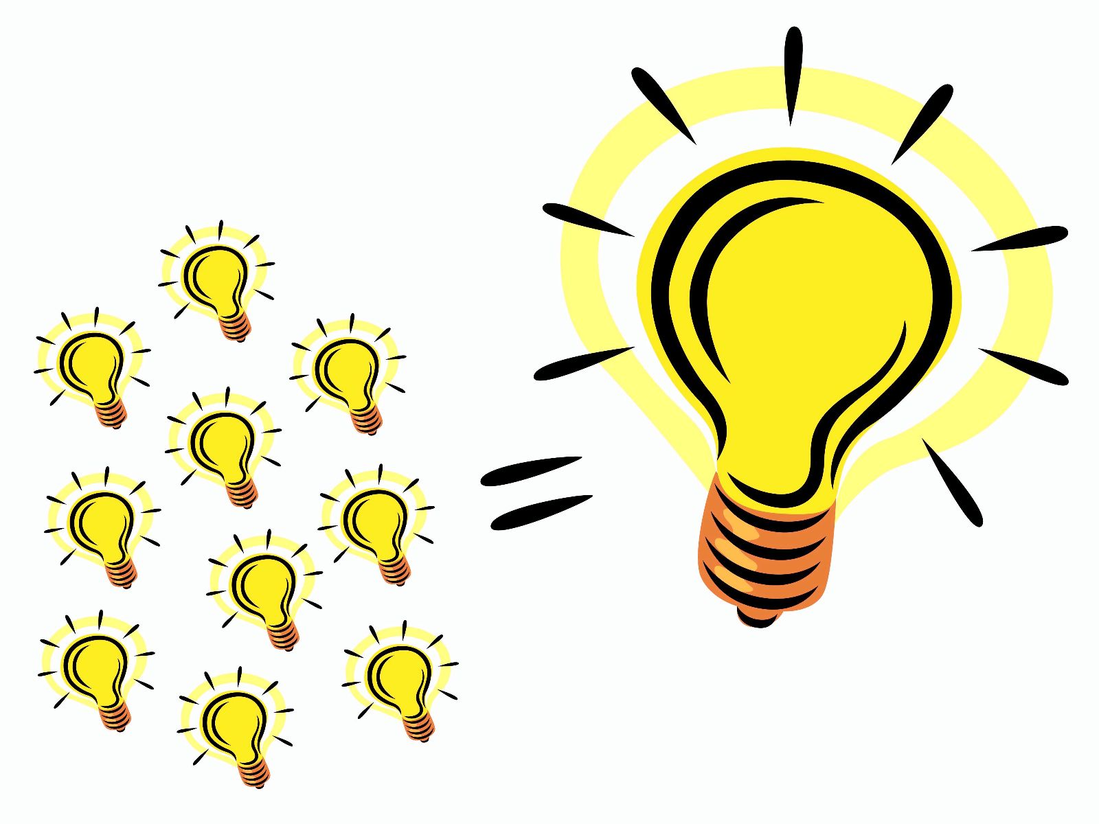 Bright Idea Light Bulb Clip Art N5 free image for Bright Light Bulb Clipart  288gtk
