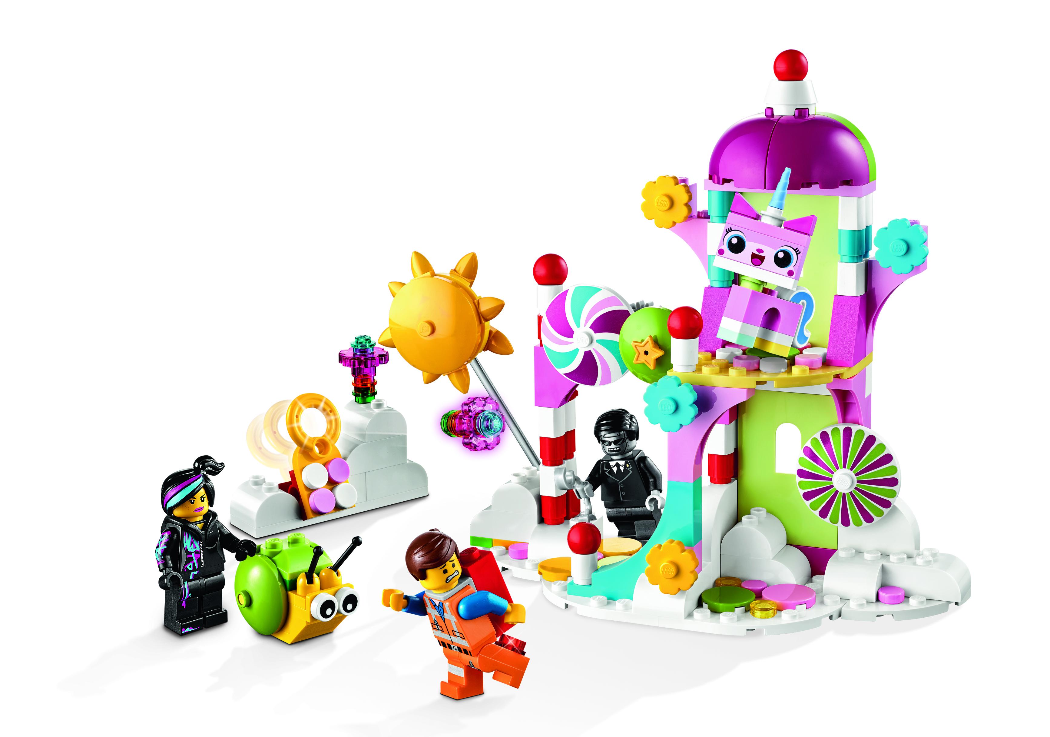 lego movie lego sets - HD2000×1500