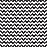 Black And White Chevron Print drawing