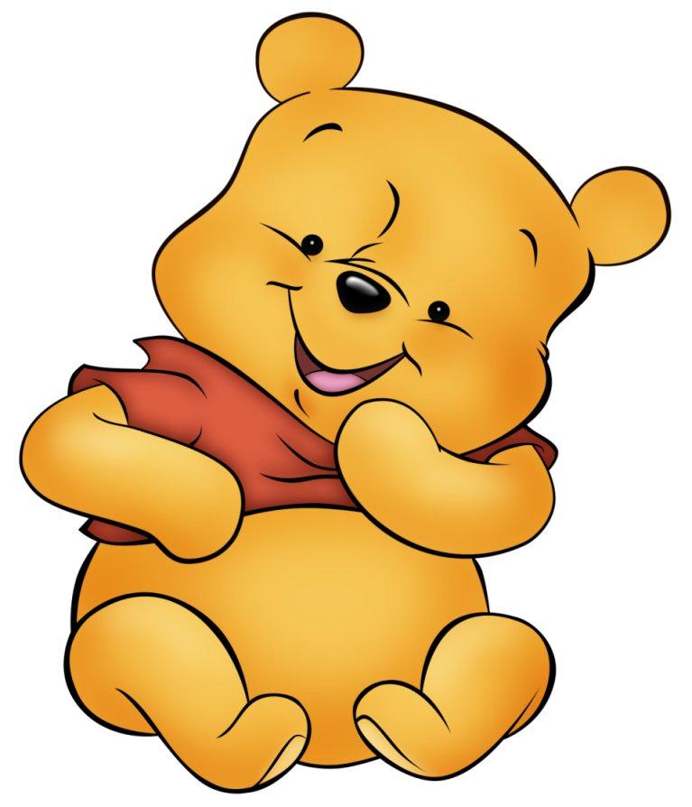 Imagenes De Winnie Pooh Bebe Free Image