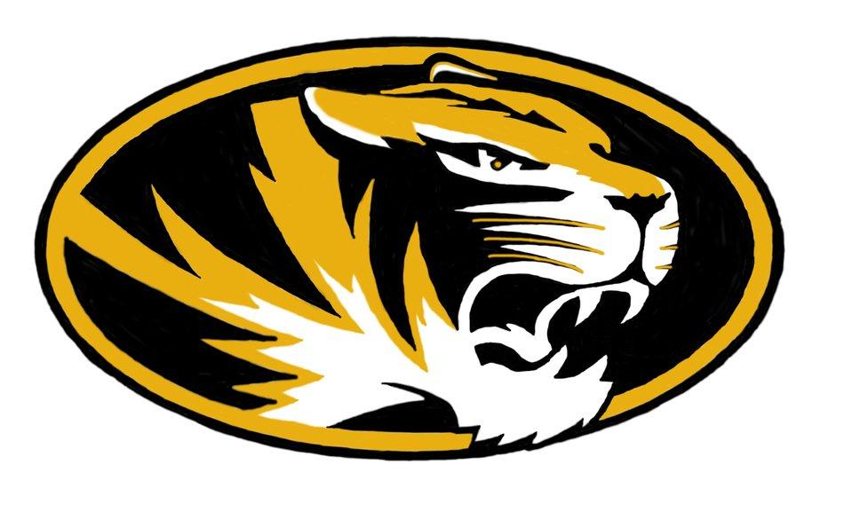 Missouri tigers logo free image download