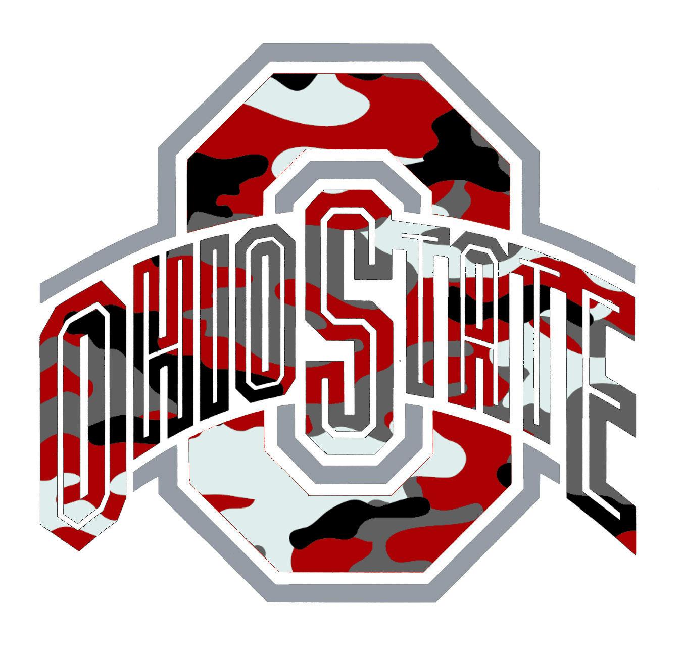 Ohio State Buckeyes Logo Clip Art N4 free image