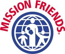 Mission Friends Clip Art