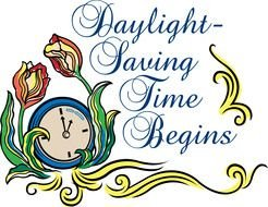 Daylight Savings Time N3