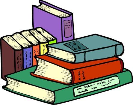 Book Fair Clip Art N9