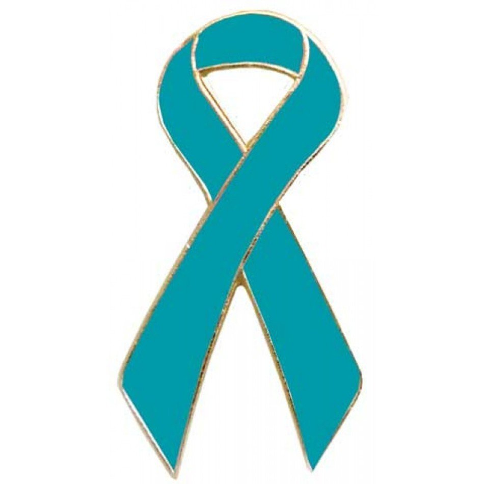Ovarian Cancer Ribbon Clipart Free Image