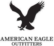 American Eagle Outfitters Logo drawing
