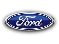 text Ford Logo drawing