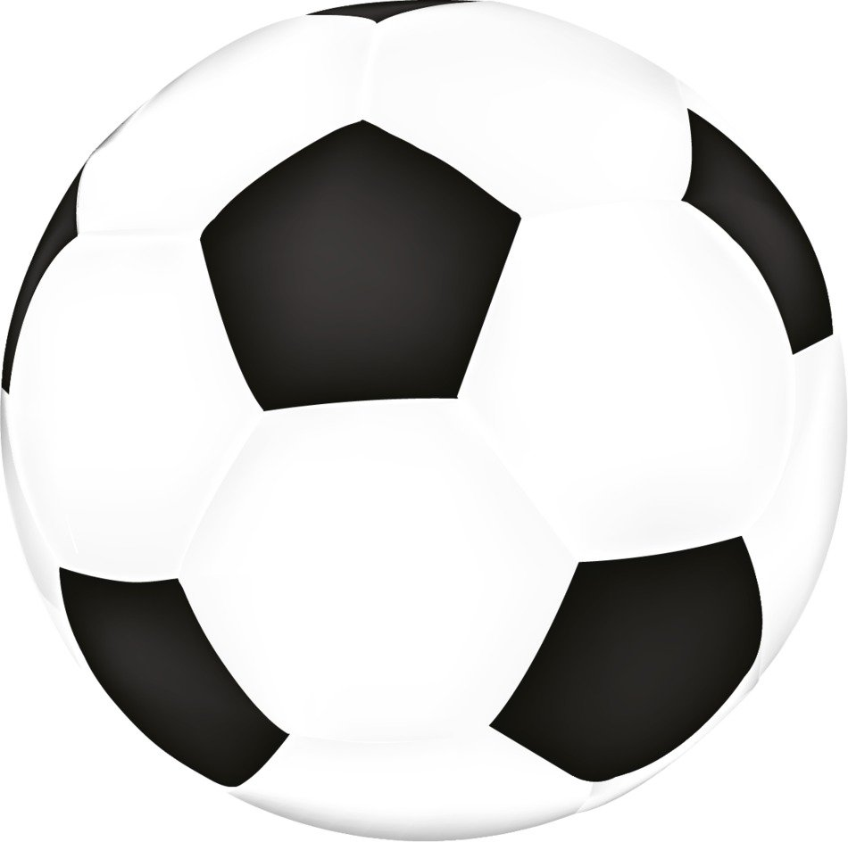 Football Sports Ball Clipart