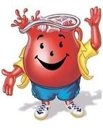 Kool Aid Man drawing