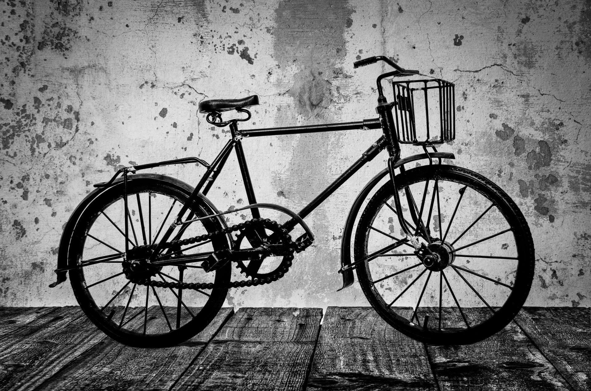 Рождеством одноклассники, старые велосипеды картинки