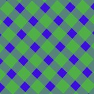 green and blue lines pattern template background