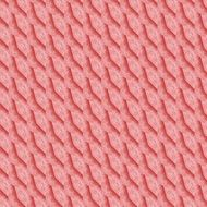 background with pink textured surface