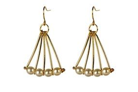 earrings ornaments female fashion N2