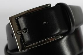 buckle waistbelt belt