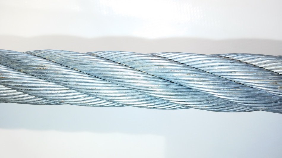 wire rope steel cable
