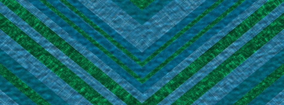 green and blue stripes texture background