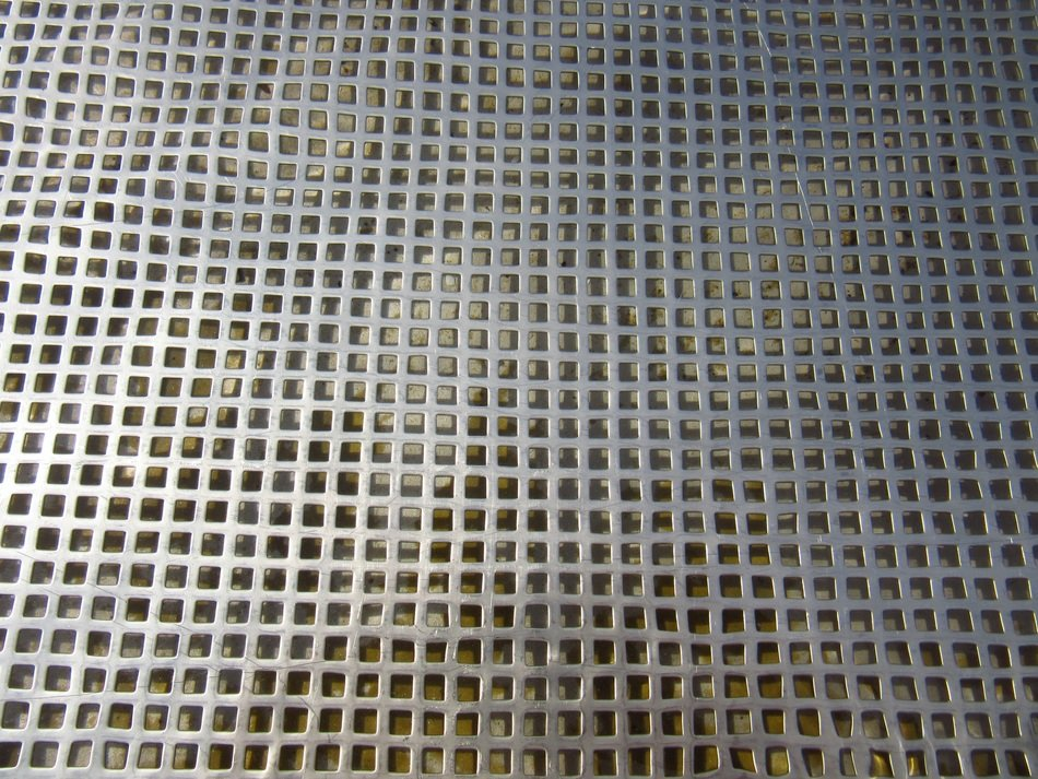 metal texture squares background