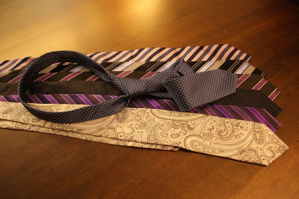 cravats neckties men s clothing