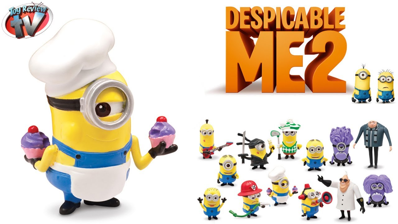 how to download despicable me 2 for free