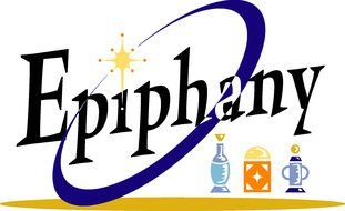 3rd sunday after epiphany clip art free image rh pixy org epiphany clip art free Epiphany Clip Art Black and White