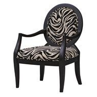 Zebra Print Chairs drawing
