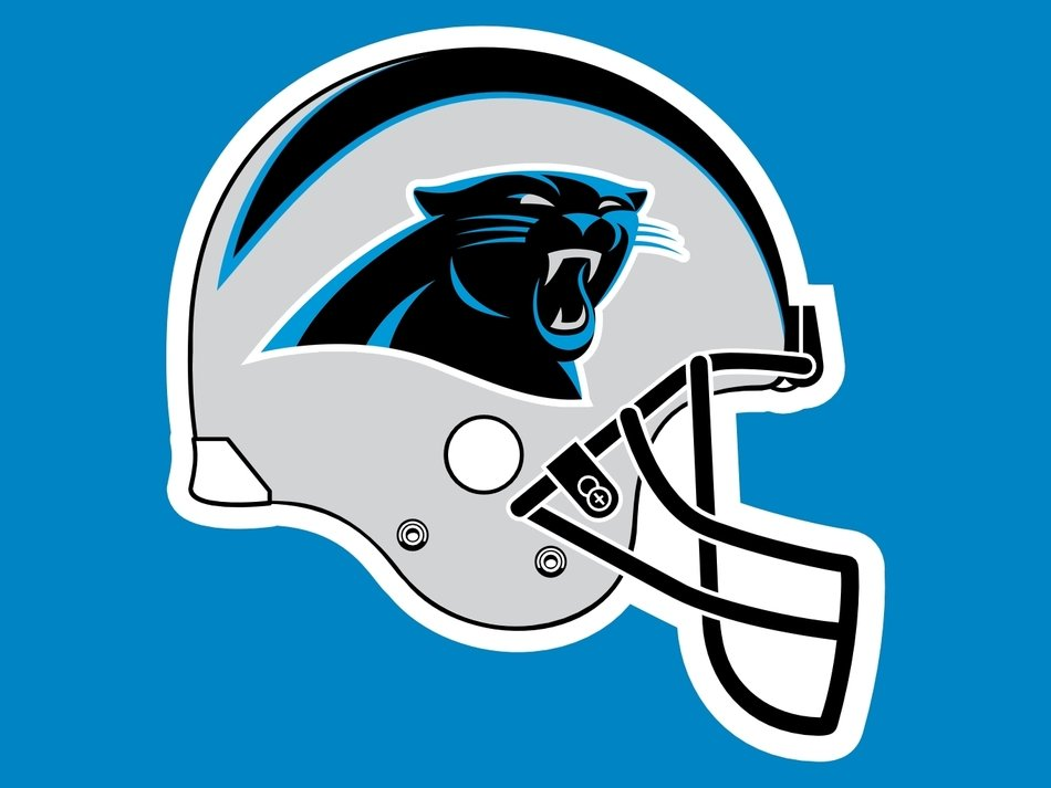carolina panthers - 950×713
