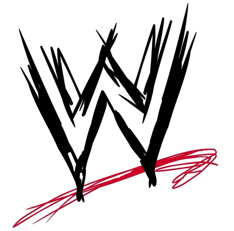 clipart of the WWE Logo