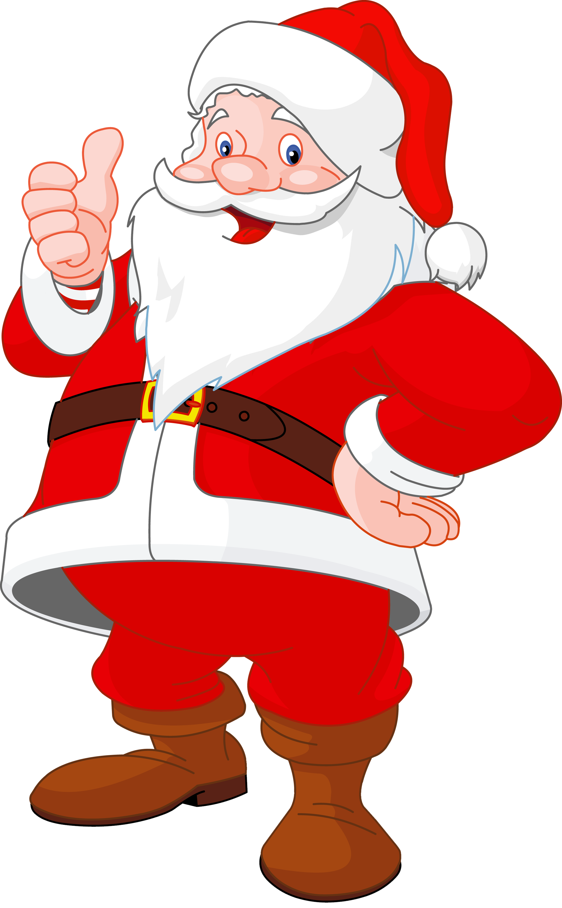 cute santa claus drawing free image https creativecommons org licenses by nc nd 4 0