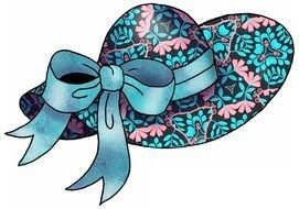 Shoes Clip Art Hats drawing