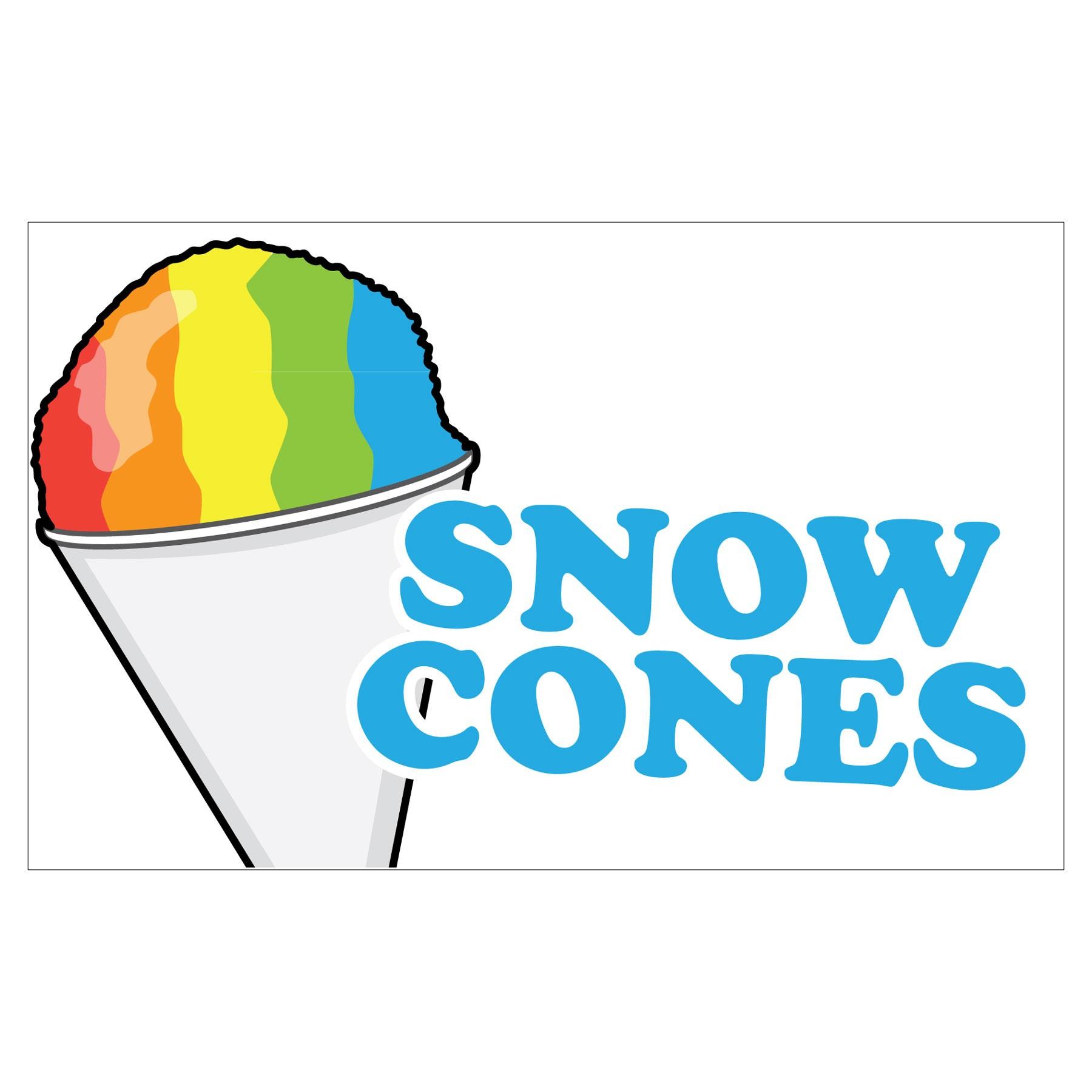 funny snow cone clip art free image rh pixy org  snow cone pictures clip art