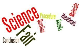 Colorful Science Fait clipart