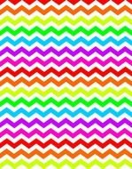 Chevron Pattern drawing