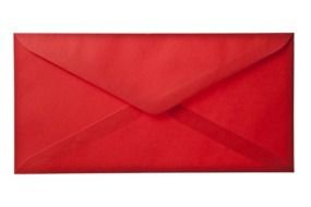 Red Envelope clipart