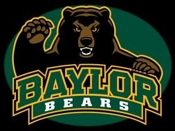Baylor University Bears logo