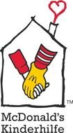 Ronald McDonald House Logo drawing