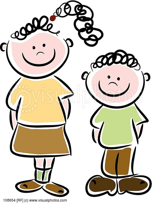 big brother little sister clip art n9 free image