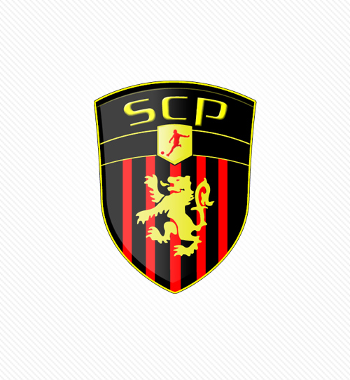 Soccer Crest Template Free Image