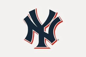 New York Yankees Logo N15