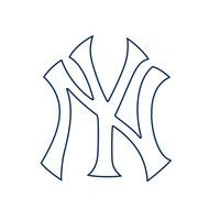 New York Yankees Logo N17
