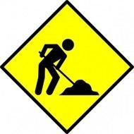 Construction Signs Clip Art N10