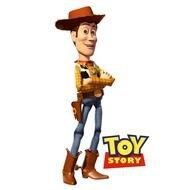 Clipart of Toy Story Woody