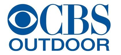 cbs outdoor, logo of Television program producer