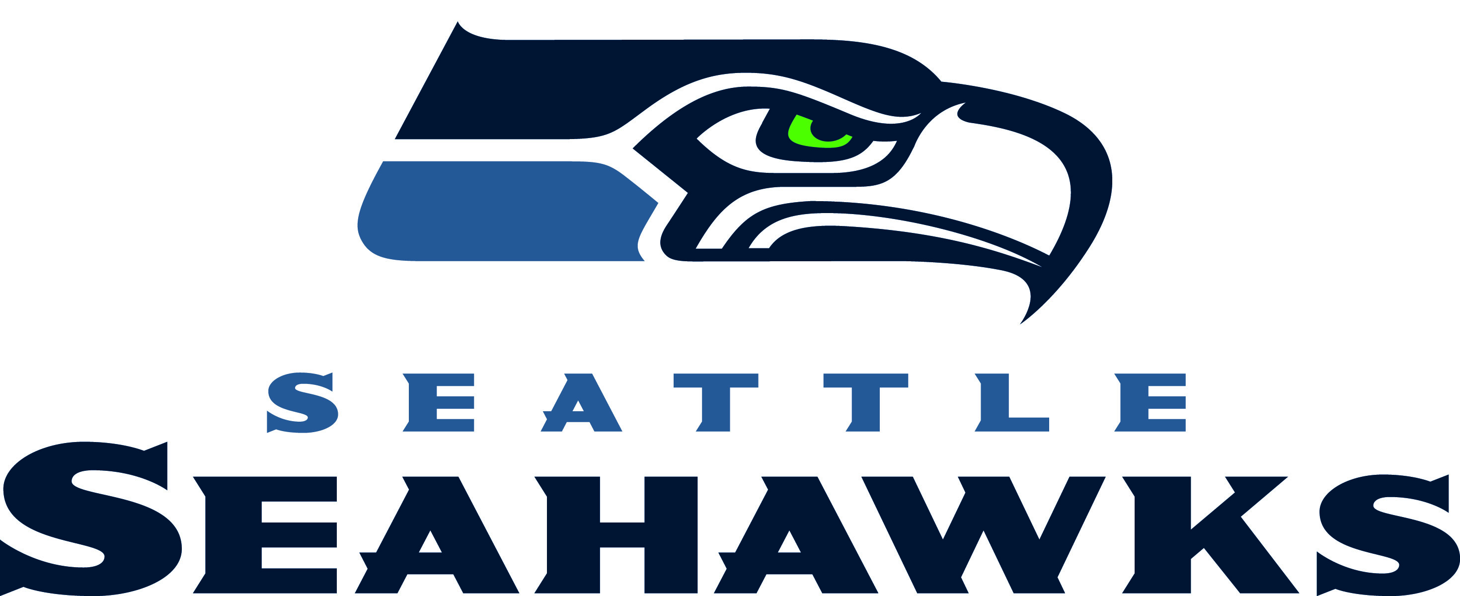 graphic relating to Printable Seahawks Logo known as Seattle Seahawks Printable Emblem cost-free impression