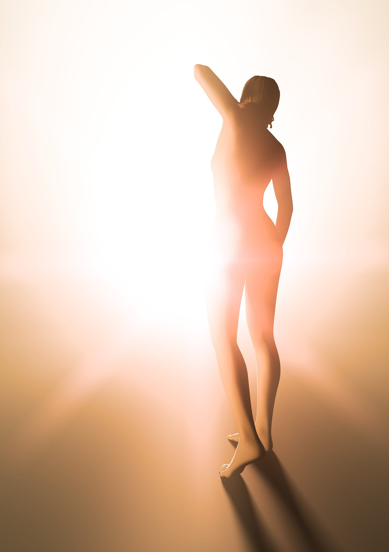 Human naked hentai film